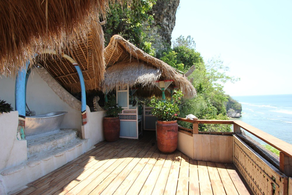 Bali Bingin Accommodation Room Guide2 Bali Surf Travel