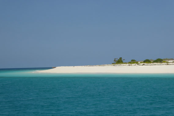Rote - The most eastern island of Indonesia
