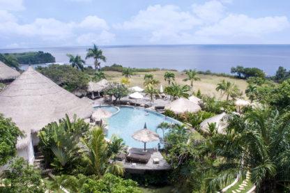 Balangan Sunset Resort