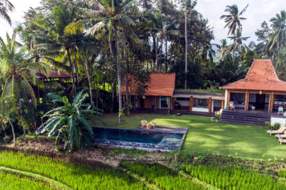 Balian Beach House